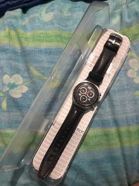 Mens Swatch