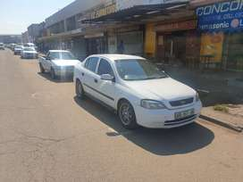 Opel astra great condition