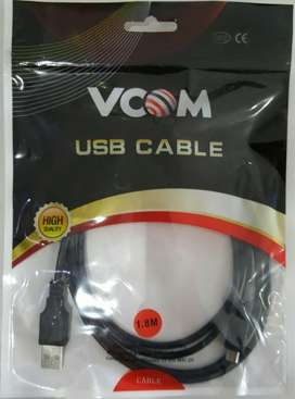 Cable USB to Micro USB Charge Data New