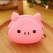 Дитячий міні-гаманець Свинка