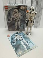 Lego Star Wars Stormtrooper - 8008