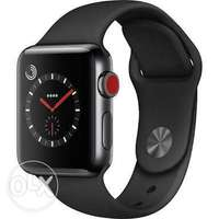 Apple watch Series 3 38MM Brand New n sealed in a shop, free delivery 0