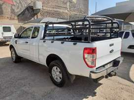 Ford Ranger 2.2 6speed Club Cab Diesel Manual For Sale