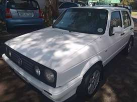 VW CITY GOLF 1.4i