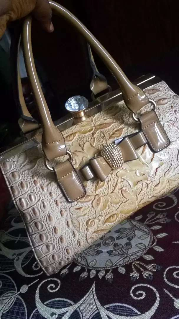 Genuine bags at affordable prices 0