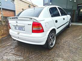 2002 Opel Astra for sale. 1.8 16v.