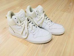 Nike кроссовки ботинки 38 размер