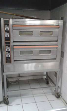 Infra Red Food oven
