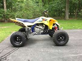 Looking for a bike anything from 250cc upwords