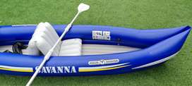 2×inflatable boats for sale