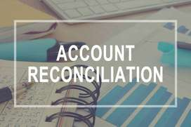 Debtors/Creditors Reconciliations