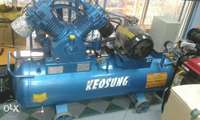 Air compressors(Both petrol engine and electric powered) 0