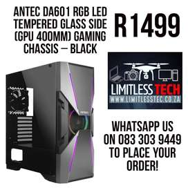 Antec DA601 Gaming Chassis