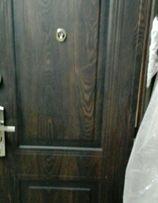 Двері металеві китай