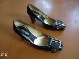 Продам туфли женские, лаковые (Италия) 38 размер