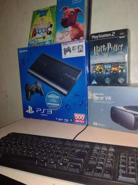 Ps3 for sale or swop for a ps4