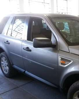 Land Rover Used Spares - Freelander 2 doors for sale