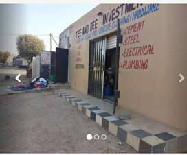 Commercials space for rent