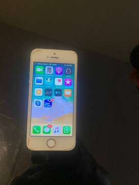 Iphone 5s Good condition