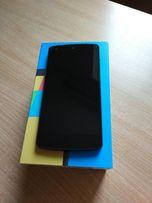 Мобильный телефон (смартфон) LG Nexus 5 32GB