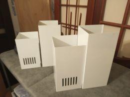 вентиляционный короб газовой колонки