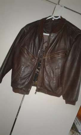 Original Leather Jacket (Kiddies Large)