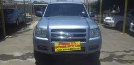 2008 Ford Ranger 3.0 TDCi Double Cap for sale