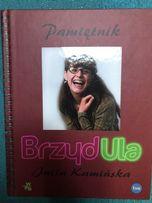 """Książka """"Brzydula"""""""