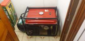 Generator  SH7600EX (Made in Japan)