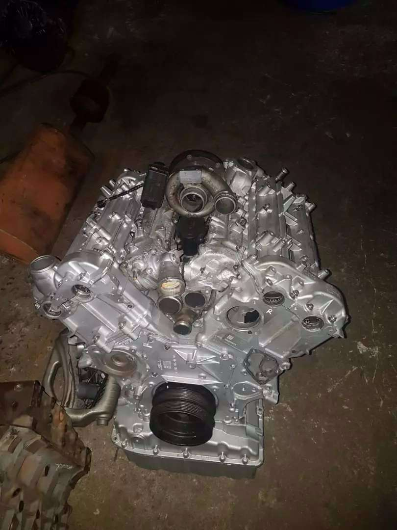 Nissan Interstar, Chrysler Jeep or Iveco recon engines on exchange 0