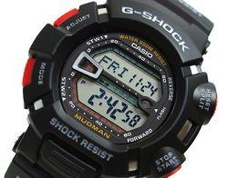 ОРИГИНАЛ | НОВЫЕ: Часы Casio G-Shock G9000-1V Mudman 20 ATM. ГАРАНТИЯ!