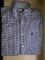 Śliczna Koszulka Tommy Hilfiger M