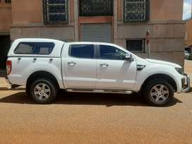 2013 Ford Ranger 3.2 6 Speed XLT