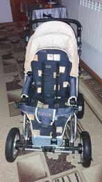 Дитяча коляска BRUIN