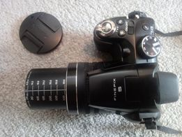 Aparat FujiFilm finepix s4200