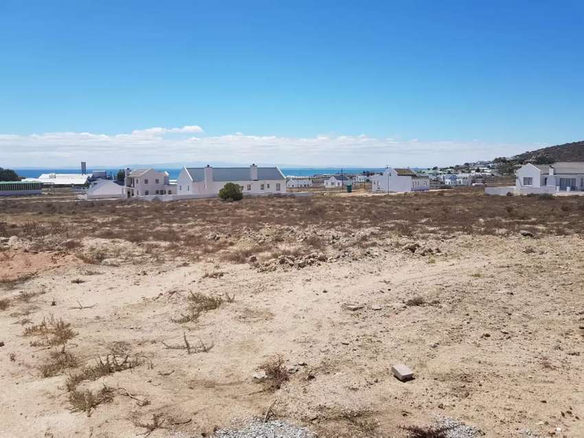 Land for sale R550 000 0