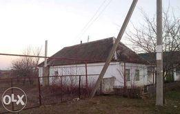 Продаю дом старой постройки в Мешковке