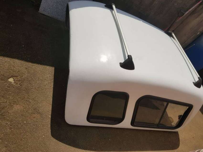 Ford Bantam , Rocam canopy , without door 0