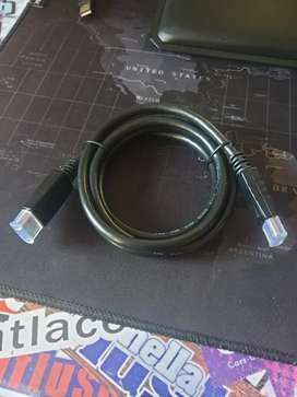 Display port cable x 3