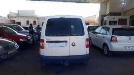 2009 Volkswagen  caddy 1.6 engine capacity.