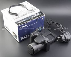 НОВЫЙ Canon PowerShot SX430IS