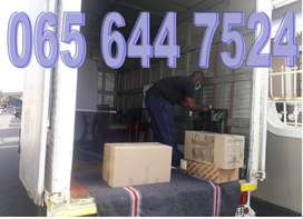 Furniture Removals – Local & National wide