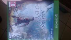 Assassin's creed odyssey(xbox one)