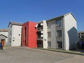Apartment/flat for sale in Fleurhof