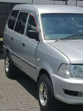 Toyota condor clean and mint fresh