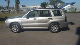 2006 Subaru Forester 2.5xs SUV for sell