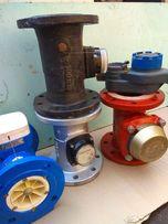 Счетчик воды, водомер, лічильник СТВ-65,80,100,150мм.