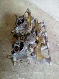 Image of Weber Carbs