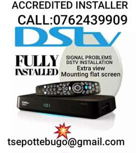 DSTV INSTALLATION
