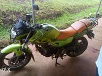 Motorcycle dayun on sell 0